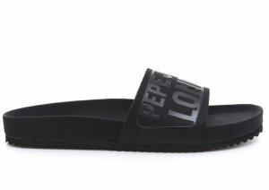 Papuci  PEPE JEANS  pentru barbati BIO ROYAL BLOCK M PMS90052_999