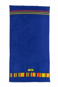 Prosop  PERPETUUM  unisex BALENA 70*130 BEACH TOWEL PP03_02