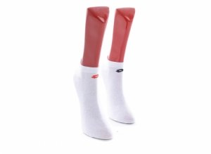 Sosete  LOTTO  unisex SOCK LOW CUT - PK3PRS R15_60