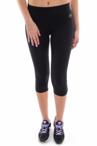 Pantalon 3/4  LOTTO  pentru femei LEGGINGS MID FEEL STC W R39_42