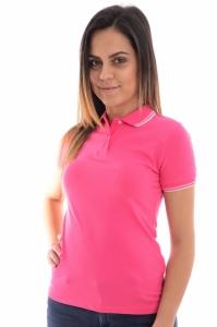 Tricou polo  LOTTO  pentru femei POLO KITTIES-X STC PQ R44_35