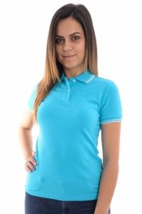 Tricou polo  LOTTO  pentru femei POLO KITTIES-X STC PQ R44_37