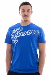 Tricou  LOTTO  pentru barbati T-SHIRT RYXAN LOGO R45_58