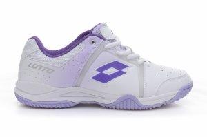 Pantofi sport  LOTTO  pentru femei T-TOUR V 600 W R56_76