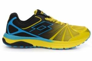 Pantofi de alergat  LOTTO  pentru barbati MOONRUN - GRN LIZ/BLACK R59_06