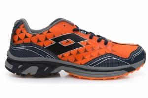 Pantofi de alergat  LOTTO  pentru barbati CROSSRIDE 500 III R59_27