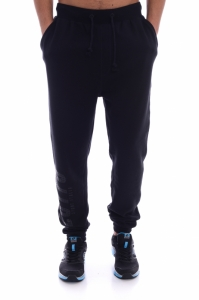 Pantalon de trening  LOTTO  pentru barbati PANTS AARON FL CUFF R72_58