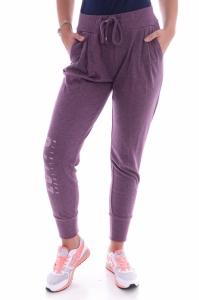 Pantalon de trening  LOTTO  pentru femei PANTS ABIGAIL FT CUFF MEL R72_72