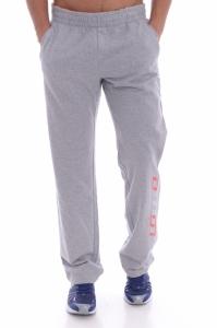 Pantalon de trening  LOTTO  pentru barbati PANTS DEVIN FT MEL DK R73_56