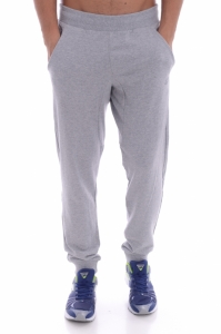 Pantalon de trening  LOTTO  pentru barbati PANTS DEVIN FT CUFF MEL DK R73_59