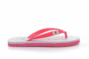 Papuci  CHAMPION  pentru femei FLIP FLOP SLIPPER BICOLOR BIG S10040_2336