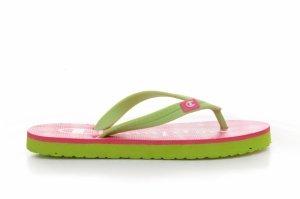 Papuci  CHAMPION  pentru femei FLIP FLOP SLIPPER BICOLOR BIG S10040_3252