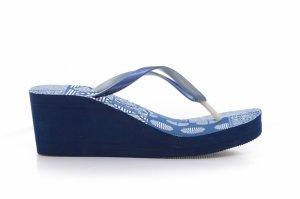 Papuci  CHAMPION  pentru femei FLIP FLOP SLIPPER MOHAVI WEDGE S10170_1965