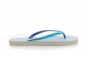 Papuci  CHAMPION  pentru femei FLIP FLOP SLIPPER BALI S10186_3045