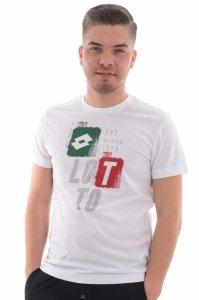 Tricou  LOTTO  pentru barbati JONAH II TEE ITA S15_78