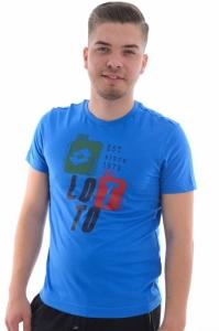 Tricou  LOTTO  pentru barbati JONAH II TEE ITA S15_79
