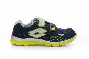 Pantofi de alergat  LOTTO  pentru copii SUNRISE VII CL S18_77