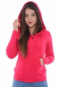 Jacheta  LOTTO  pentru femei INDY II SWEAT FZ HD STC W S28_74