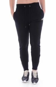 Pantalon de trening  LOTTO  pentru femei INDY II PANTS RIB STC W S28_89