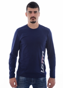 Bluza  LOTTO  pentru barbati DEVIN III TEE LS S31_95
