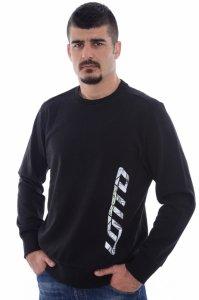 Bluza  LOTTO  pentru barbati DEVIN III SWEAT FL S32_00