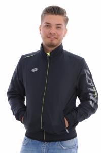 Jacheta  LOTTO  pentru barbati DEVIN III SWEAT FZ DB S32_14