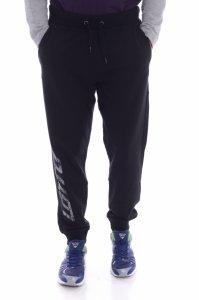 Pantalon de trening  LOTTO  pentru barbati DEVIN III PANTS RIB FL S32_23
