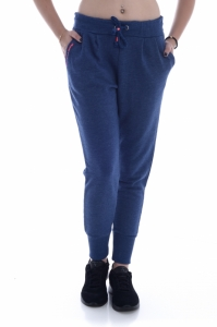 Pantalon de trening  LOTTO  pentru femei KARINE III PANTS FT W S36_77