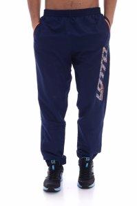 Pantalon de trening  LOTTO  pentru barbati DEVIN IV PANTS CUFF DB S63_64