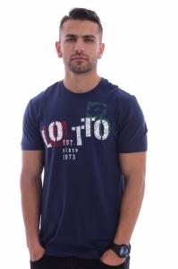Tricou  LOTTO  pentru barbati L73 TEE ITA S67_13