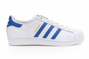 Pantofi casual  ADIDAS  pentru femei SUPERSTAR FOUNDATION J S749_44