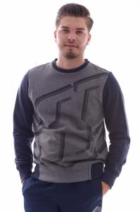 Bluza  LOTTO  pentru barbati DEVIN V SWEAT FL GPH S87_00