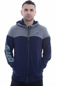 Jacheta  LOTTO  pentru barbati DEVIN V SWEAT FZ HD FT S87_12