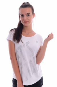 Tricou  LOTTO  pentru femei INDY V TEE W T22_19