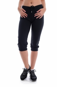 Pantalon de trening  LOTTO  pentru femei SENSE PANTS MID JS W T23_49