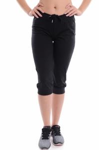 Pantalon 3/4  LOTTO  pentru femei SENSE PANTS MID JS W T23_49