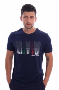 Tricou  LOTTO  pentru barbati L73 III TEE ITA T26_79