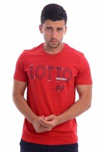 Tricou  LOTTO  pentru barbati L73 III TEE LOGO T26_90