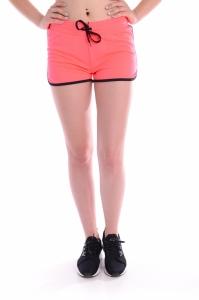Pantalon scurt  LOTTO  pentru femei BOTTOMS SHORT PL W T29_86