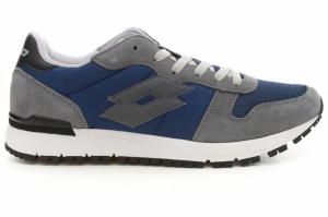 Pantofi sport  LOTTO  pentru barbati RECORD XI NET T39_12