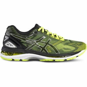 Pantofi de alergat  ASICS  pentru barbati GEL-NIMBUS 19 T700N_9007