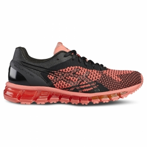 Pantofi de alergat  ASICS  pentru femei GEL-QUANTUM 360 KNIT T778N_7690