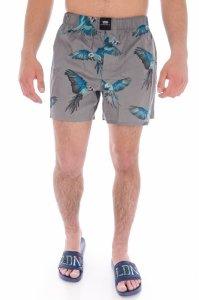 Pantalon scurt  VANS  pentru barbati M OLD SKOOL WOVEN BO DIRTY BIRD V2W8_J33