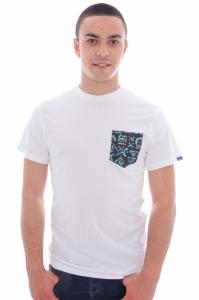Tricou  VANS  pentru barbati M SCRAWLED V58A_J5L