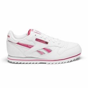 Pantofi sport  REEBOK  pentru femei CL LTHR RIPPLE III V592_27