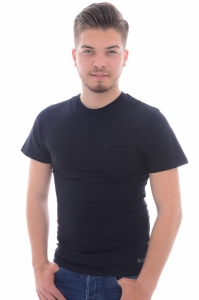 Tricou  VANS  pentru barbati M GRIFFON TEE V59X_BLK