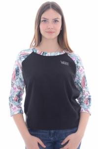 Bluza  VANS  pentru femei G TROPIC DOLMAN FLEE V5QJ_IWM