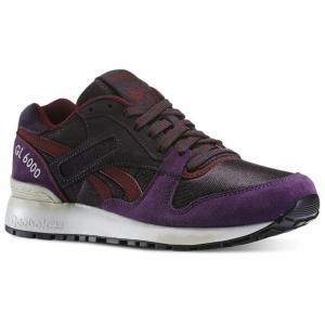 Pantofi sport  REEBOK  pentru femei GL 6000 WW V625_77
