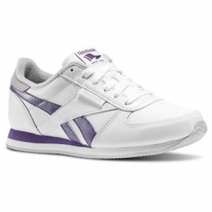 Pantofi sport  REEBOK  pentru femei ROYAL CLJOGGER LTR V626_22