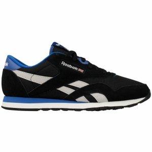 Pantofi sport  REEBOK  pentru barbati CL NYLON RS V669_29